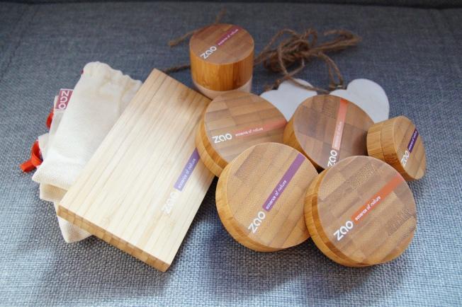 ZAO opakowania bambusowe